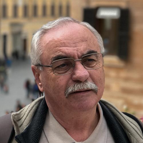 Martin Hanzlík